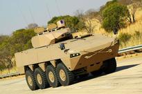 Report: Middle East now Finland's biggest arms export market