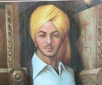 Civil society remembers Bhagat Singh on 82nd death anniversary