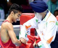 Shiva Thapa Qualifies For Rio Olympic Games, Heartbreak For Mary Kom
