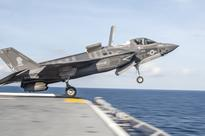 USS Wasp to Japan Next Year in Support of Marine F-35B Squadron Next Year; USS Bonhomme Richard to San Diego