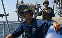 US Navy Restrains and Iran Regime Is Emboldened for More Aggression