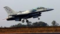 Make in India boost: Lockheed Martin ready to manufacture F-16 jets in India