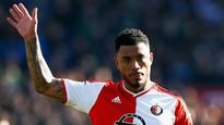 Kazim-Richards dropped by Feyenoord after threatening journalist