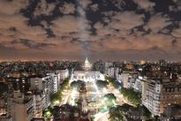 Art Basel Cities to launch cultural programming in Buenos Aires