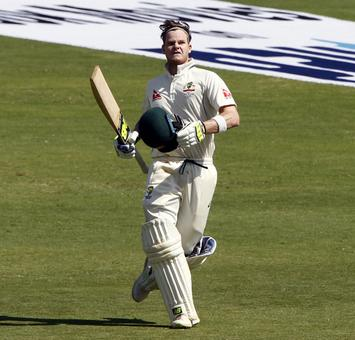 PHOTOS: O'Keefe's dozen helps Australia humiliate India