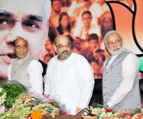 Modi govt counters Nehru-Gandhis with new icons