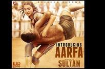 'Sultan' teaser 2: Anushka Sharma packs a powerful punch!