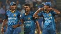 Sri Lankan pacers prove too hot for India after cold IPL response
