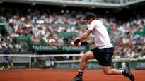 French Open: Top seed Andy Murray tames Juan Martin del Potro in third round