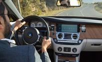 Rolls-Royce Dawn review: The most silent, sexiest convertible the company's built!