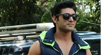 Television is taxing: Ruslaan Mumtaz