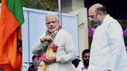 BJP to decide on Uttarakhand CM tomorrow