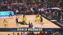 March Madness: Follow along LIVE (3/18)