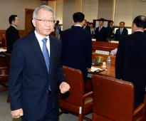 [Newsmaker] Chief justice apologizes for corruption scandal