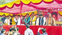 Noida: Turncoats face opposition from BJP loyalists