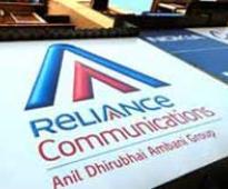 RCom extends exclusivity period for merger talks