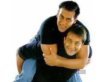 Revealed: The reason behind Sanjay Dutt - Salman Khan's tiff