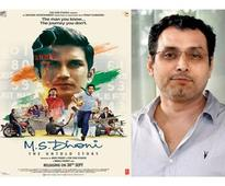 Neeraj Pandey: We'll live up to hype around 'MS Dhoni - The Untold Story'