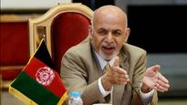Kabul blasts: Afghan President Ashraf Ghani renames blast site Martyrs Square