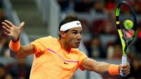 China Open: Nadal survives late Mannarino fightback to enter quarters