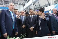 Russian, Chinese officials discuss space and nuclear power cooperation
