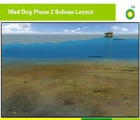 BP sanctions Mad Dog Phase 2 project
