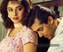 'Hum Aapke Hain Koun' completes 22 years: Madhuri Dixit gets nostalgic