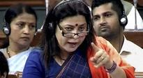 Will write to MHA over rise in crimes against women in Bengal: Meenakshi Lekhi
