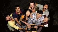 Saat Uchakkey movie review: Eccentric, full of street humour