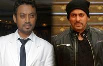 Kya Salman Khan ka RAPE hua? quips Irrfan Khan on being asked about the controversy!