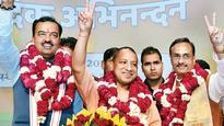 Yogi Adityanath's choice a victory for RSS