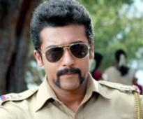 Suryas Singam 2 as Singam in Telugu