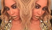 Beyonce Just Shared Her Met Gala Dress And It's Freaking Insane