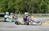 Putting it briefly: RI siblings win two karting championships