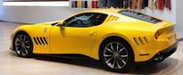 Ferrari Showcases Bespoke One-OFF Based on F12, The SP 275 RW Competizione