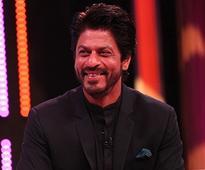 Shah Rukh Khan, Maneesh Sharma team up again for film, but not 'Fan' sequel