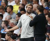 Klopp disappointed as Liverpool haunted by familiar failings