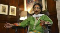 Pakistan: People break social and cultural taboos to attend Asma Jahangir's funeral