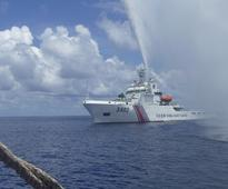 US warship sailing close to South China Sea severely disrupts negotiations, warns China