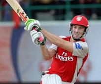 IPL 2016: Major setback for KXIP as Shaun Marsh ruled out due to injury