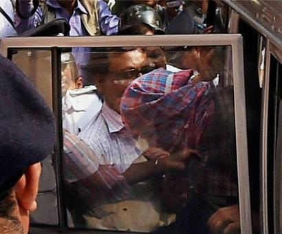 Kolkata hit-and-run: Suspected co-passenger sent to 2-day remand