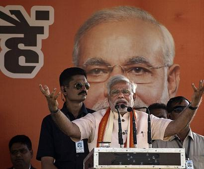 HC rejects plea challenging Modi's election from Varanasi