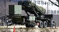US sends more Patriot missiles in response to North Korea nuclear test