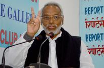 Rajendra Mahato warns of withdrawing support extended to govt