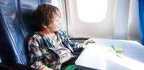 Flying solo: Airport Parking and Hotels (APH) compares airline policies for children flying alone