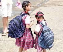 Maharashtra govt making efforts to reduce school bags weight: Vinod Tawde