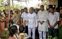 Mangaluru: Deepak's family rejects Rs 5 lac personal aid offered by MLA Bava