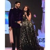 Watch: When Abhishek Made Aishwarya Go Aww with His Reply at HT Style Awards!