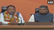 Mukul Roy joins BJP: Will more Trinamool Congress leaders follow suit?