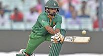 Australia vs Pakistan: Mohammad Hafeez to lead visitors in second ODI